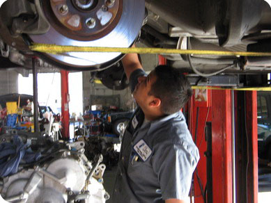 Auto Repair on Tempe And Scottsdale Auto Repair By Az Auto Doctor